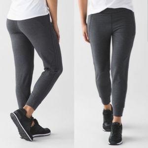 Lululemon Take Ten 7/8 Jogger Pants